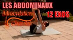 Exercices pour maigrir du ventre
